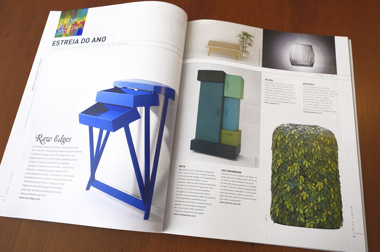 Blue Design Magazine – Sparrow Creative Solutions f0c2f55a3de9